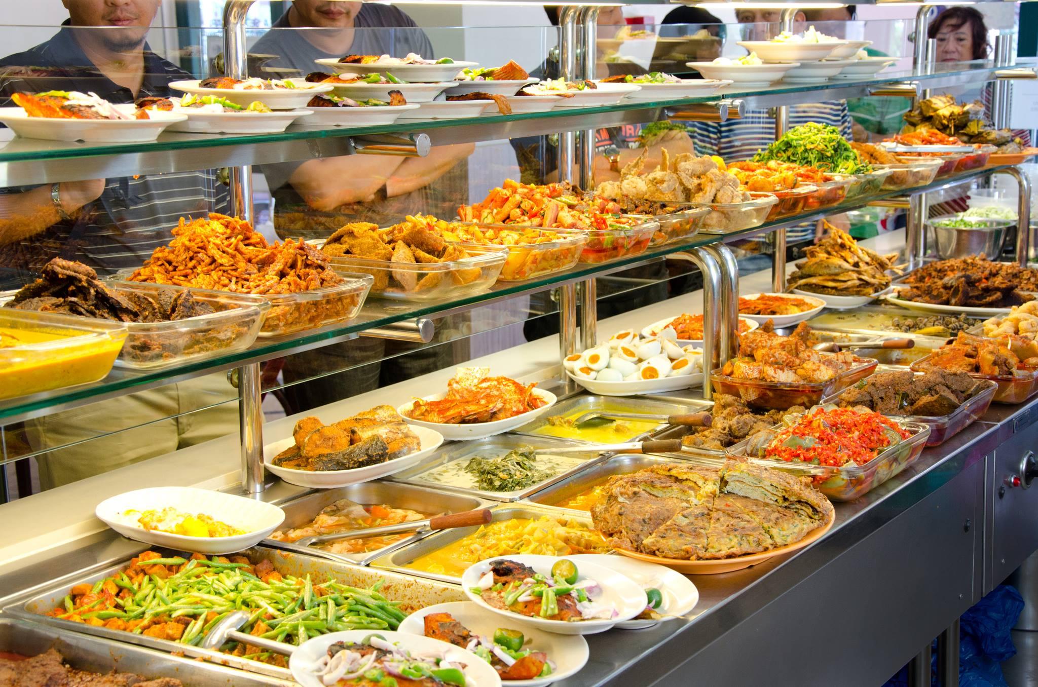 Nawab Restaurant East London