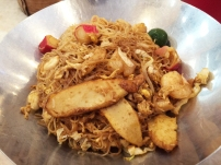 Singaporean Fried Beehoon, Credit: Tang Tea House