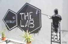 The Lab, Credit: The Lab
